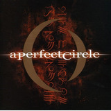 Cd A Perfect Circle Mer De Noms [explicit Content]
